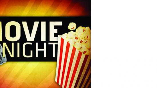Movie Night: Paul, the Apostle of Christ