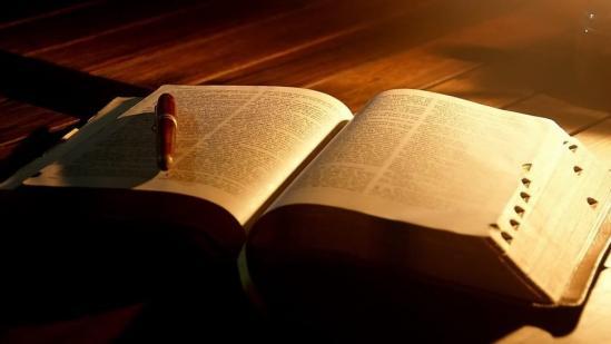 Inspiered Scripture Inspires