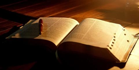 Strength from Scripture