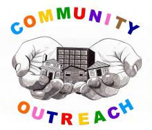 Community Outreach - Saturday, September 28 @ 9:00 am