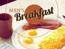 Men's Ministry & Breakfast